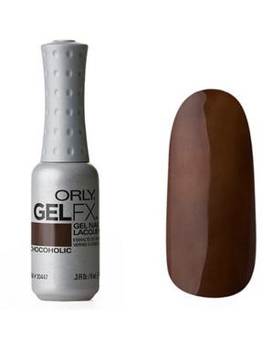 ORLY GEL FX, ЦВЕТ #30447 CHOCOHOLIC