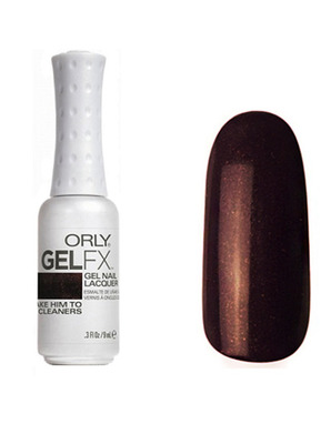 ORLY GEL FX, ЦВЕТ #30645 TAKE HIM TO THE CLEANERS