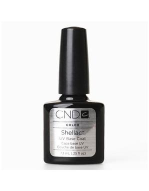 SHELLAC CND BASE COAT 7,3 ML