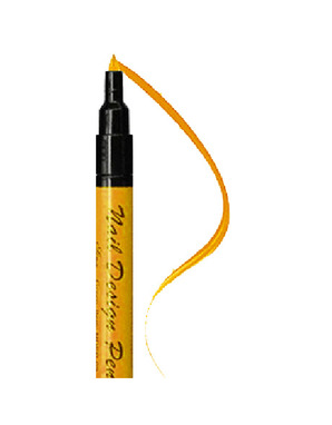 SINA NAIL DESIGN PEN GOLDEN