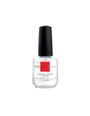 SOPHIN, BASE COAT CLEAR
