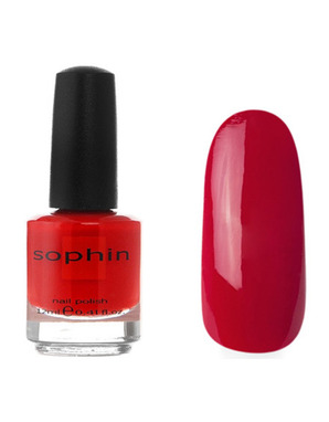 SOPHIN, ЦВЕТ №0058 (BASIC COLLECTION) 12 МЛ