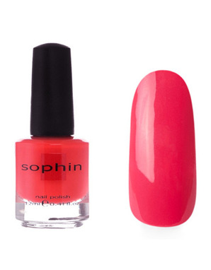 SOPHIN, ЦВЕТ №0251 (BASIC COLLECTION) 12 МЛ