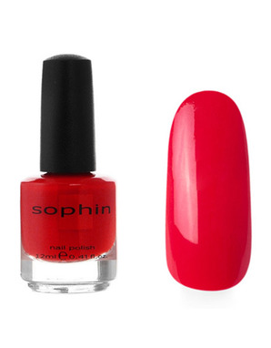 SOPHIN, ЦВЕТ №0253 (BASIC COLLECTION) 12 МЛ
