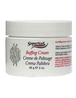 SUPERNAIL BUFFING CREAM 56 G